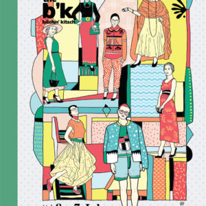 The B'K July 2017 Cover
