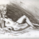 Lifedrawing 3/11/13
