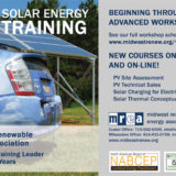 Solar Energy Training Ad
