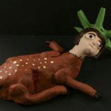 Liberty Deer