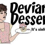 Deviant Desserts Logo