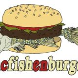 McFishenburger Logo