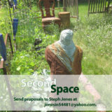 Second Space 2014