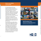 MREA 2014 Self-Guided Brochure Front