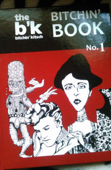 The B'K Book