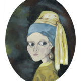 Re-Mastered: Girl with the Pearl Earring