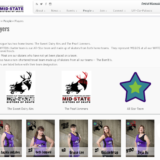 Mid-State Sisters of Skate Player Page