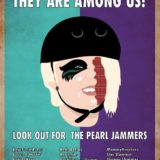 They Are Among Us - Pearl Jammers