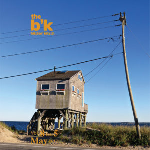 The B'K May 2017 Cover