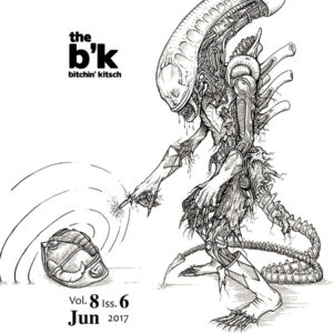 The B'K June 2017 Issue