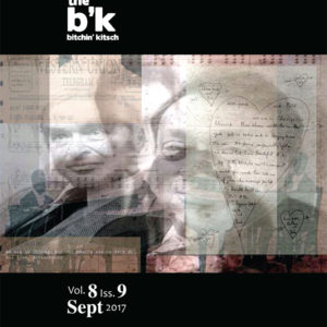 The B'K September 2017 cover