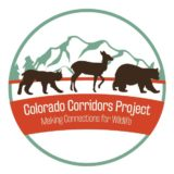 Colorado Corridors Project logo