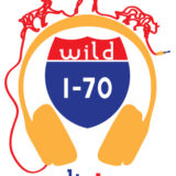 Wild I-70 Audio Tour Logo