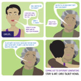 Coming Out to Different Generations, Page 2