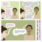 Why R U In Queer Spaces?