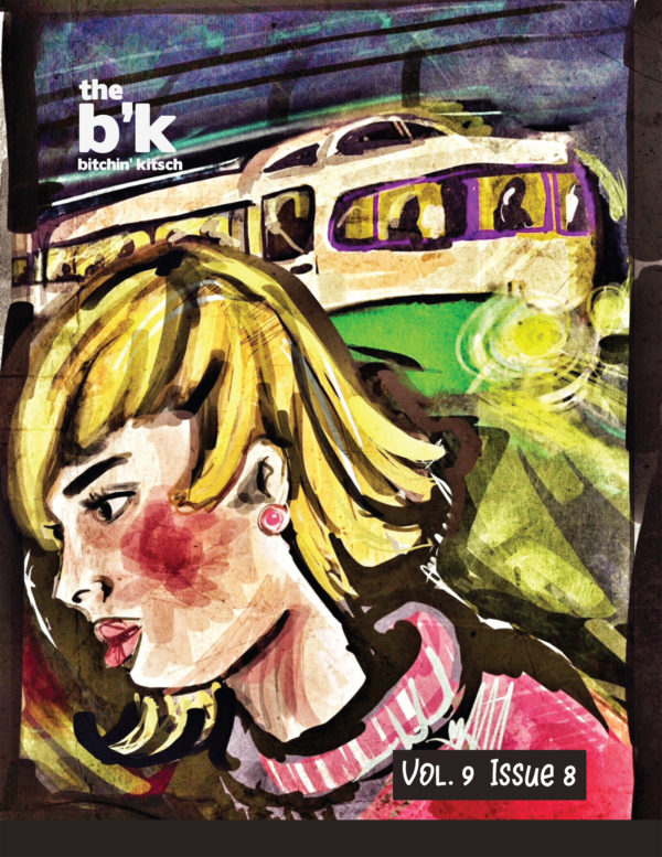 The B'K Fall 2018 Issue Cover
