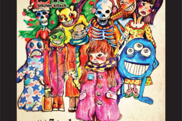 B'K January 2016 Cover