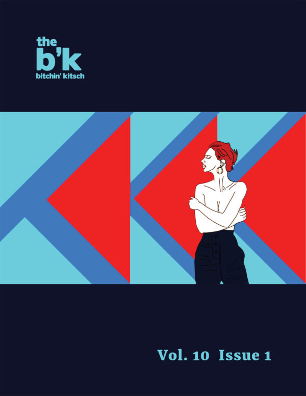 The B'K Vol 10, Issue 1