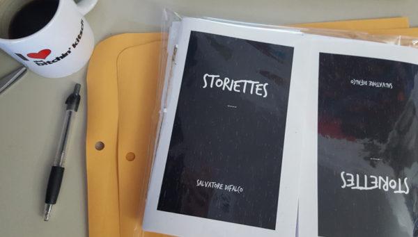 Storiettes