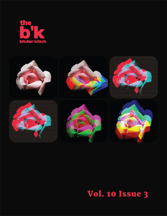 The B'K Summer 2019 Issue Cover