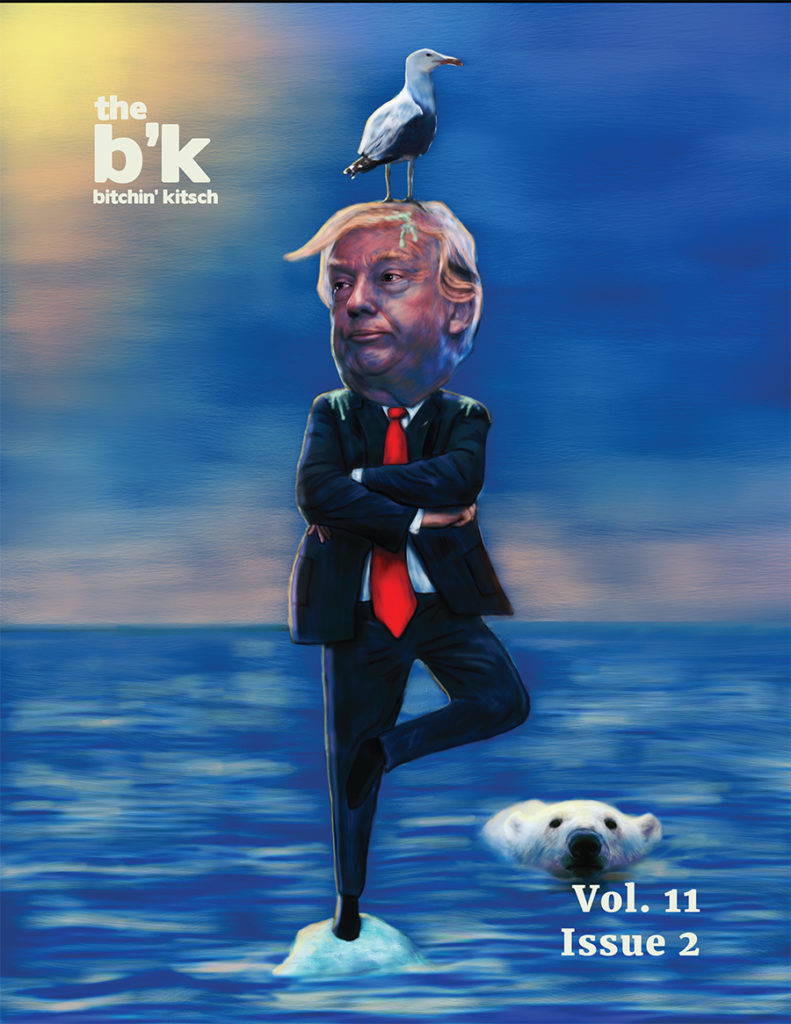 The B'K Vol. 11, Issue 2