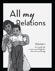 All My Relations cover art